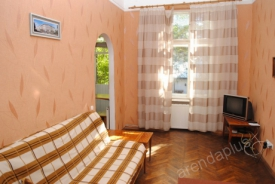 Apartments rent Lviv Konoval'tsia Street, 15