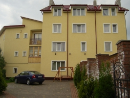 "Apartments rent Truskavets Hotel ""Like at home"""