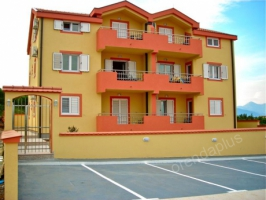 Apartments rent VIP- holiday Radovichi, Montenegro