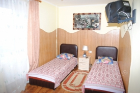 Apartments rent Morshyn 42, Ivana Franka St.