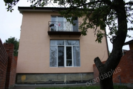 Apartments rent Truskavets Sonyachna Street