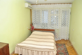 Apartments rent Lviv Street Vitovsky, 38