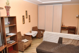 Apartments rent Lviv G. Chuprynky street, 84