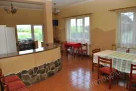 Apartments rent VIP- holiday v. Borzhava, Zakarp. reg.