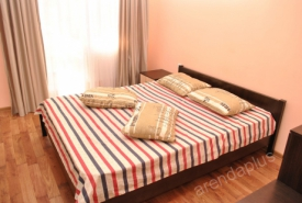 Apartments rent Lviv J. Washington street, 4в