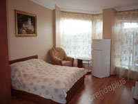 Booking apartments in Lviv, Truskavets, Skhodnitsa